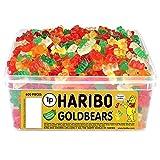 Haribo Gold Bears Tubs