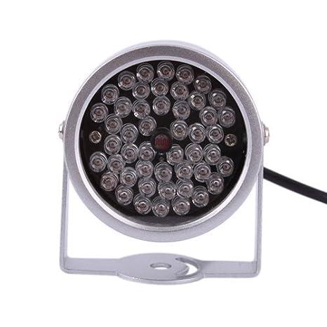 48 LED illuminator Light CCTV IR Infrared Night Vision For Surveillance Camera