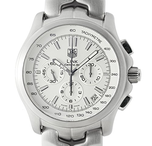 Authentic New Tag Heuer Link - Tag Heuer Link automatic-self-wind mens Watch CT511B.BA0564_ (Certified Pre-owned)