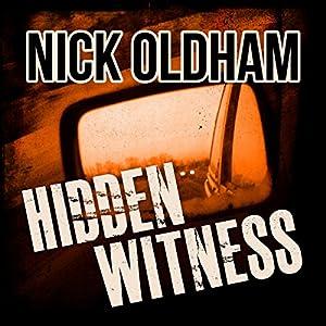 Hidden Witness Audiobook