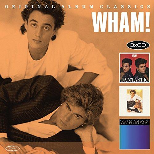 Wham! - Club 69 - Zortam Music