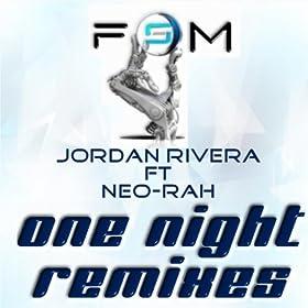 Jordan Rivera Feat. Shereetha Campbell - Love Weakness