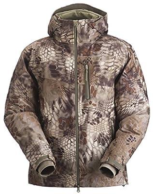 Kryptek Men's Aegis Extreme Jacket Highlander