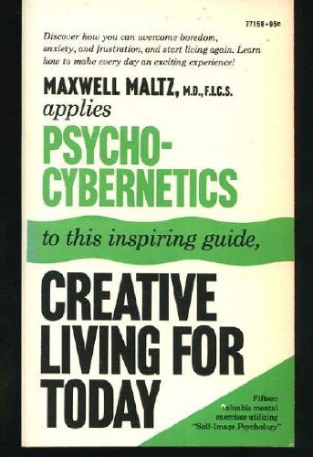 Creative Living For Today by Pocket