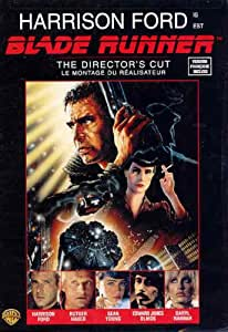 Blade Runner (The Director's Cut)