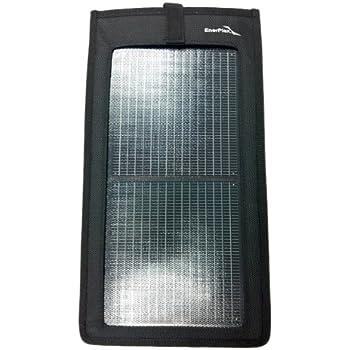 Amazon Com Enerplex Kickr 4 6w Ultra Light Solar Charger