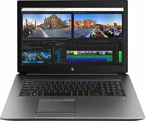 HP ZBook 17 G5 17.3