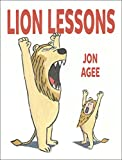 img - for Lion Lessons book / textbook / text book