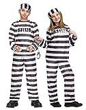 Fun World Unisex Convict