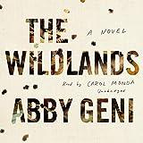 Bargain Audio Book - The Wildlands