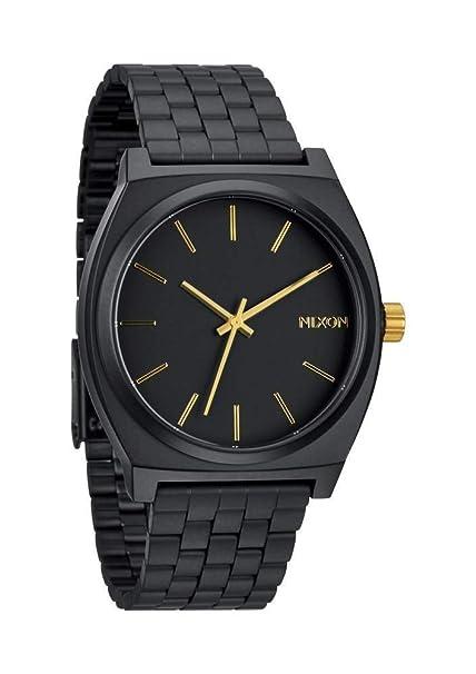 in vendita 545a7 cda4a NIXON - TIME TELLER
