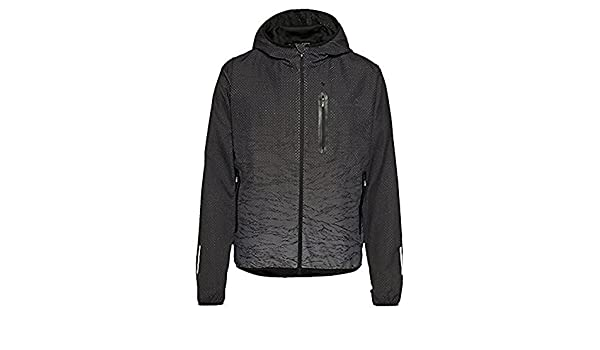 b4bd49f1953f PUMA Men Stampd Tech Windbreaker Black-Gradation 570914-52 Size L   Amazon.ca  Shoes   Handbags