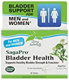 Terry Naturally SagaPro Bladder Health Support for Men and Women – 60 tablets