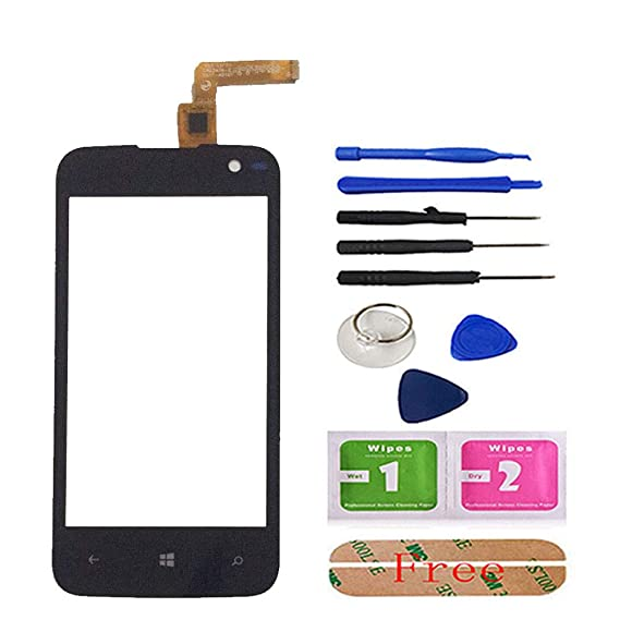 db6af484036 Amazon.com: 4.0'' Mobile Phone Touch Screen Touchscreen for ...