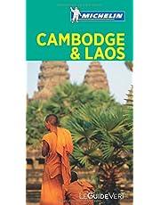 Cambodge & Laos : Guide Vert