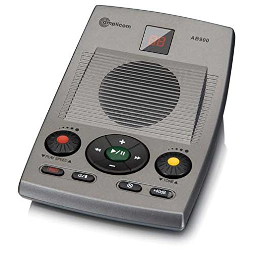 - Amplicom Amplified Answering Machine