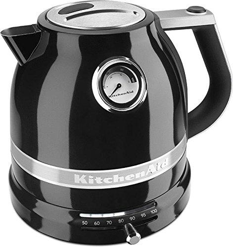 KitchenAid KEK1522OB Kettle - Onyx Black Pro Line Electric Kettle