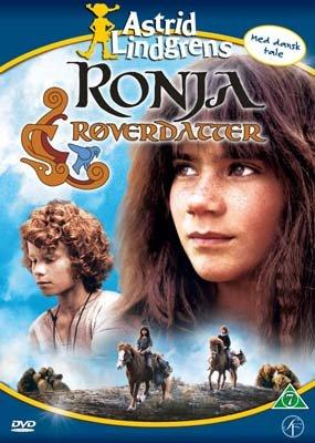8d1f8444a Ronia: The Robber's Daughter danish edition Ronja Rövardotter:  Amazon.co.uk: Hanna Zetterberg, Tage Danielsson: DVD & Blu-ray