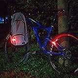 High Night Visibility Safety Navigation Light