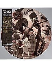 The Black Parade (Explicit)(Picture Disc) (Vinyl)