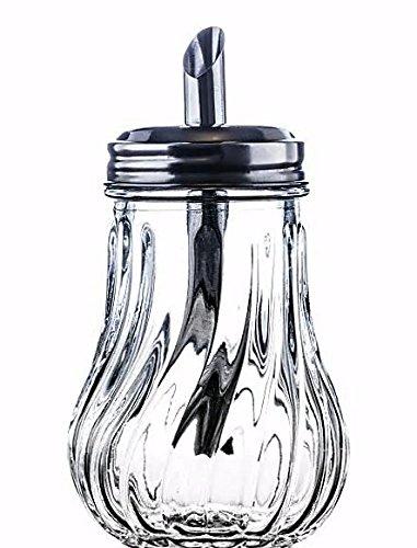 Glass Sugar Shaker - 3