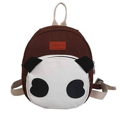 ec6790fbfd9c child baby girl boy kids cartoon panda animal backpack toddler school bag  cute animal bags children s