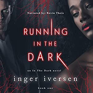 Running in the Dark Audiobook