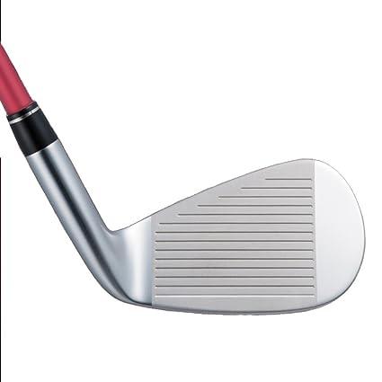 YONEX Ezone XPG hierro Set izquierda Golf EX310 grafito ...
