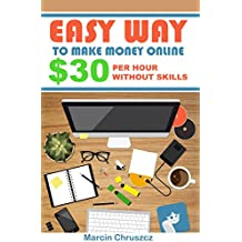 Easy Way To Make Money Online 30$+ Per Hour Without Skills(How To Make Money Online, Quit Your Job, Entrepreneur...