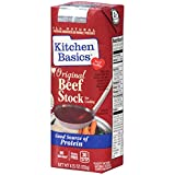 Kitchen Basics All Natural Original Beef Stock, 8.25 fl oz