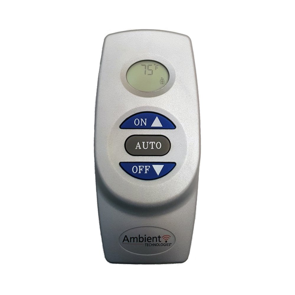 Ambient Replacement RCST (RCST-TX) Remote Transmitter Only