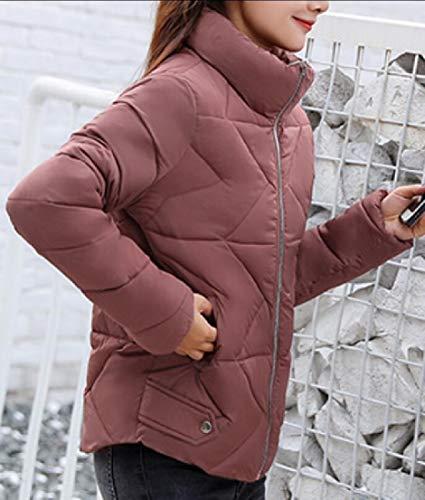 Coat Light 1 Jacket Weight Women's Outwear Down Packabe EKU Short 1ESXz