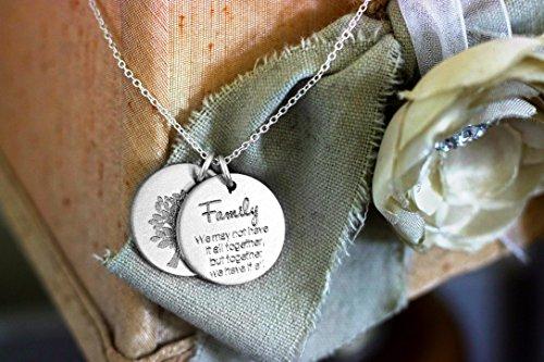Life Jewelry Pendant - 8