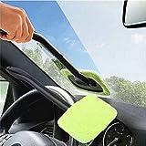 mazimark -- Parabrisas Clean cepillo para polvo Limpiador para Coche Auto Limpiaparabrisas Cleaner ventana de vidrio caliente se
