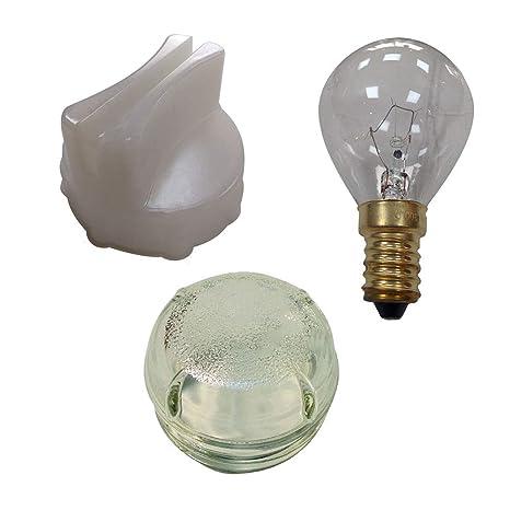 Tapa de vidrio para horno de cocina Bosch Neff con herramienta de ...