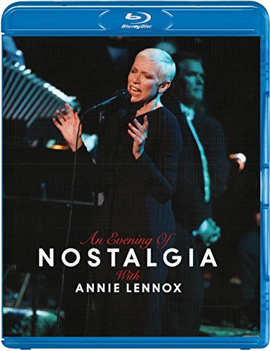 Passion Arrangement - An Evening of Nostalgia with Annie Lennox [Blu-ray]