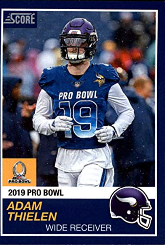 buy popular 8470b dc226 Amazon.com: 2018 Panini Instant NFL Pro Bowl 1989 Score ...