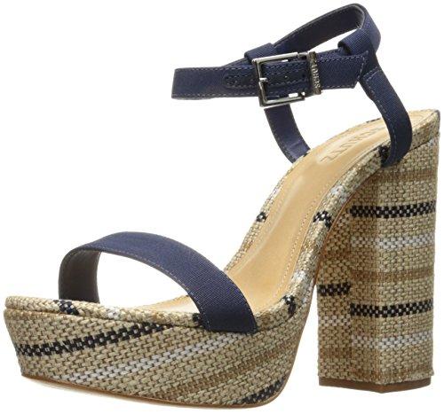SCHUTZ Women Marlan Dress Sandal Sailfish