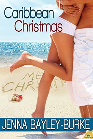 book cover of Caribbean Christmas