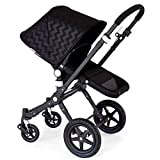 Bugaboo Cameleon3 Tailored Fabric Set - Shiny Chevron Collection