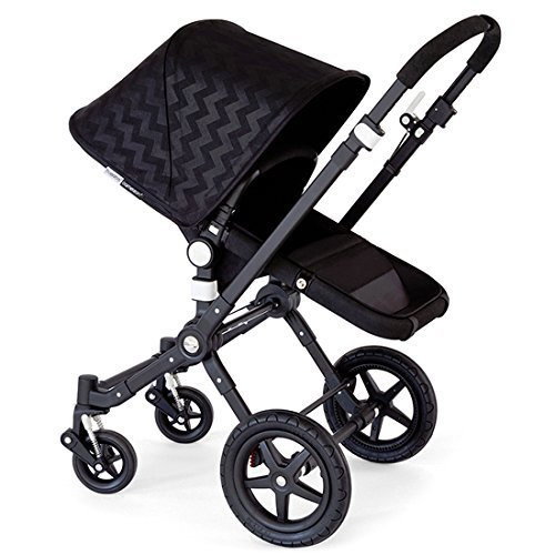 Bugaboo Cameleon3 Tailored Fabric Set - Shiny Chevron Collection by Bugaboo