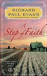 A Step of Faith: A Novel (Walk Book 4)