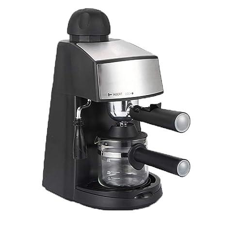 NIUYAN kafjCafetera con Boquilla de Espuma de Leche para café ...