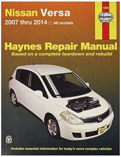 Haynes 72080 Technical Repair Manual ()