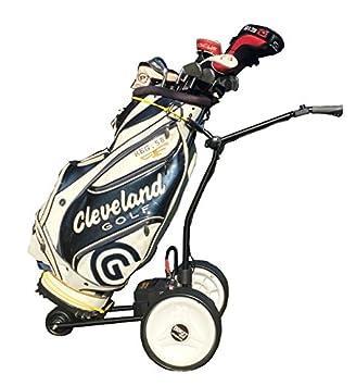 Carro de golf eléctrico RK5 sin batería: Amazon.es: Deportes y aire libre