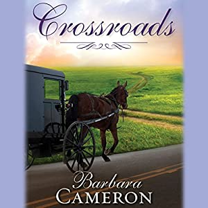 Crossroads Audiobook