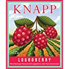 NV Knapp Winery Loganberry 750 mL