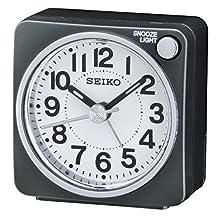 Seiko QHE118K Alarm Clock