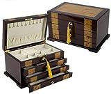 Sayre & Co. Monticello Jewelry Box