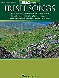 The Big Book of Irish Songs (Big Book (Hal Leonard))